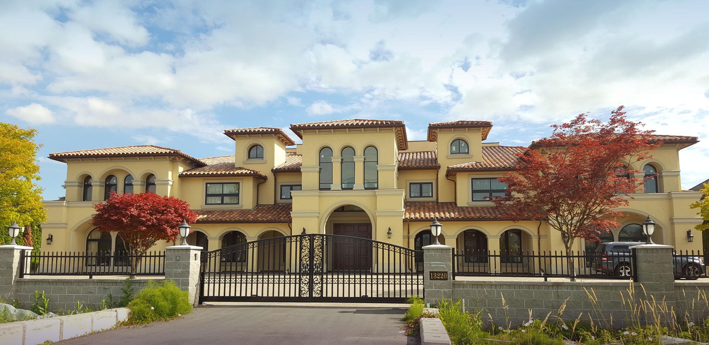 Single house for Architect ltd